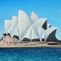 The Sydney Opera House 2