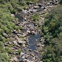 Grove River, Australia