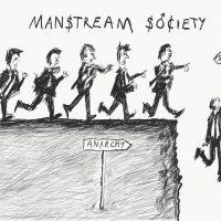 Manstream Society